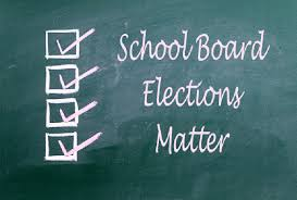 Board Member Consolidated Election