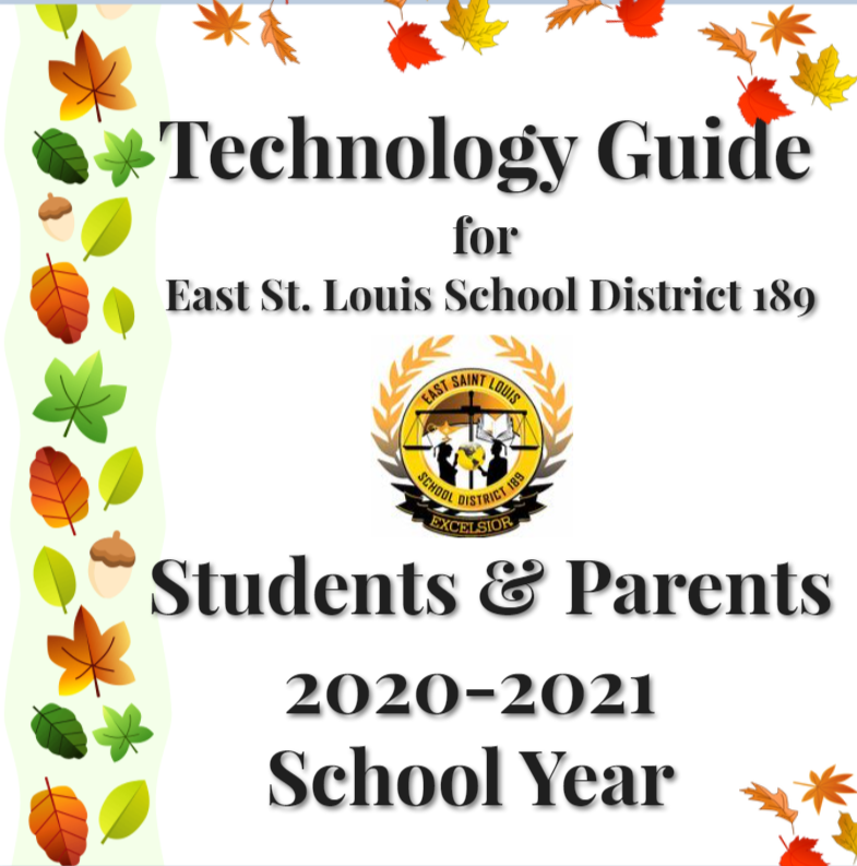 Technology Guide for Students and Parents